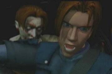 gameplay de Resident Evil 2