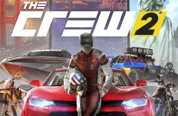 análisis de The Crew 2 para PlayStation 4