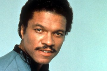 Lando Calrissian en Star Wars: Episodio IX