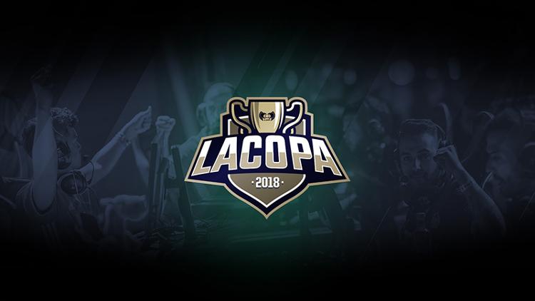 Copa de CSGO LVP