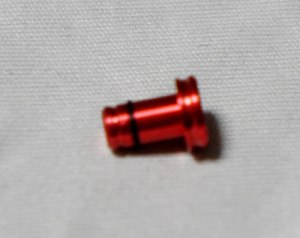 GILD design GA-200R 本体サイド