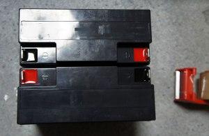 LONG LG17-12 ツインズ under クリアテープ 01