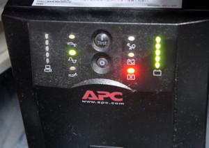 APC Smart-UPS 1500