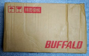 Buffshop 外箱 側面