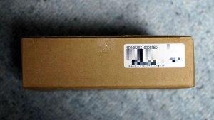 Buffshop HDD 梱包 上部
