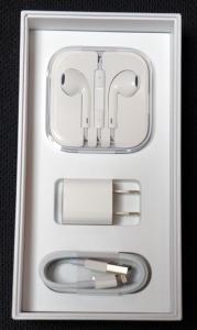 iPhone 6 Plus 付属品