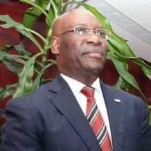 Simeon Oyono Esono, nuevo ministro de Asuntos Exteriores de Guinea Ecuatorial