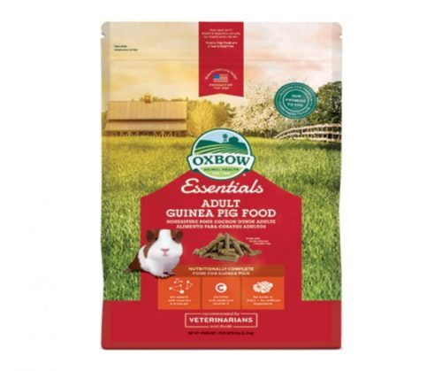 Cavy Cuisine Adult Guinea Pig Food (Oxbow)