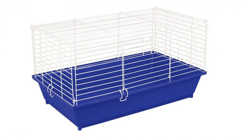 Ware Manufacturing Home Sweet Home Guinea Pig Cage