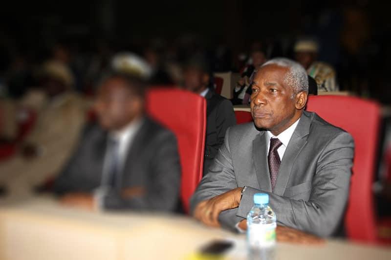 CENI : Réaménagement des différentes directions par Bakary FOFANA, voici les raisons profondes.