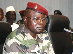 colonel Kèlètigui Faro meurt d'une crise cardiaque à Conakry