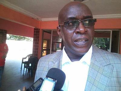 Dr Fodé Oussou FOFANA