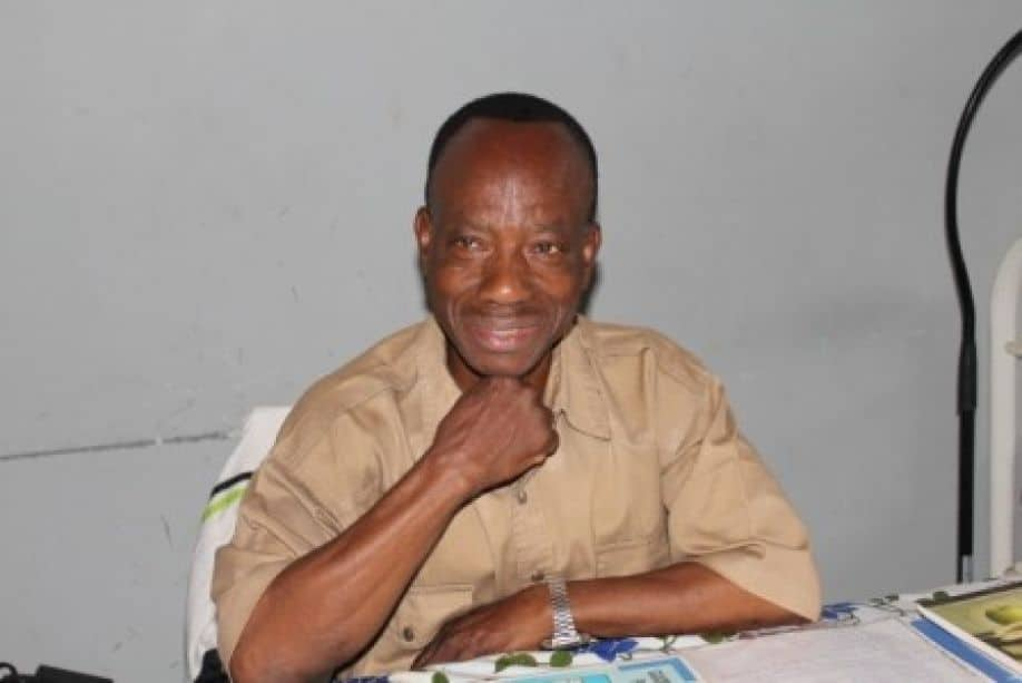 Boké : Le corps d'un bébé mort-né retrouvé dans la gueule d'un chien errant à l'Hôpital régional