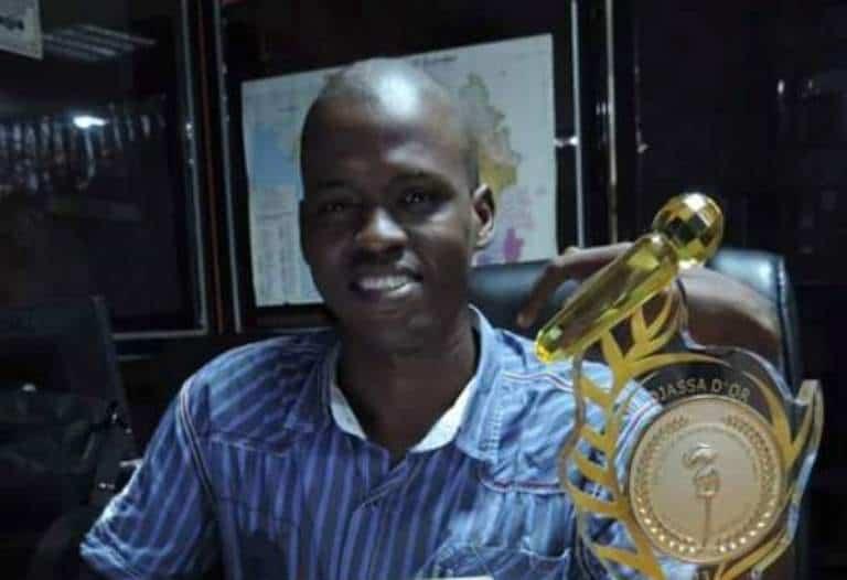 Abdoulaye Bah