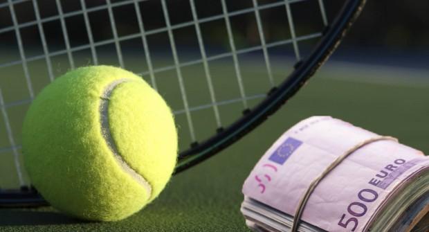 Resultado de imagen para apuestas ilegales en el tenis