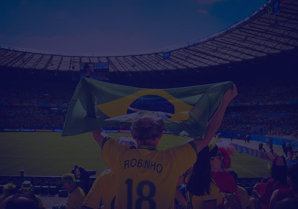 Pesquisa comprova: É possível torcer pela seleção sem esquecer os problemas do Brasil