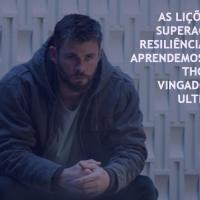 Thor: Sucesso, Fracasso e Redenção em Vingadores Ultimato