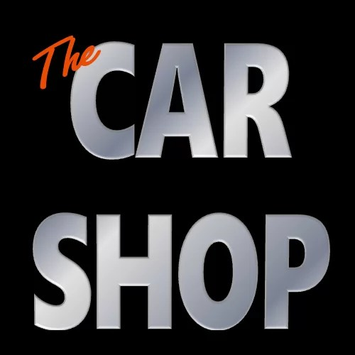 The Car Shop Guisborough logo