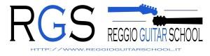Scuola RGS di chitarra e Reggio Emilia