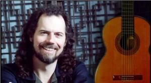 Andrew York, chitarra classica dalla grande espressività