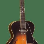 Gibson ES-150, la prima chitarra elettrica