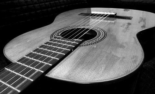 Quali sono i migliori CD di chitarra classica?