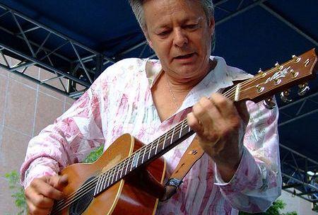 RGT-LCM: Quinto livello della chitarra acustica