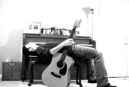 Migliorare la propria sessione di studio della chitarra: obiettivi chiari