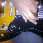 Lezione: tecniche per chitarra, il muting