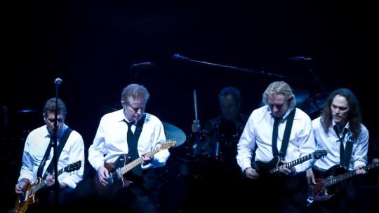 Chitarra acustica: Best of My Love (Eagles)
