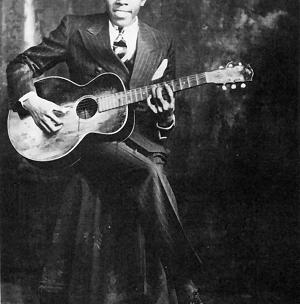 La leggenda di Robert Johnson: anima oscura della chitarra Blues