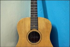 brani per chitarra classica