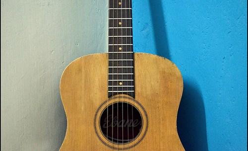 Brani facili per chitarra classica: Sagreras – Studio n. 48