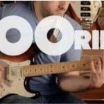 Storia della chitarra rock in 100 riffs