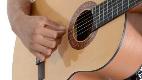 One Note Samba – Chitarra Classica