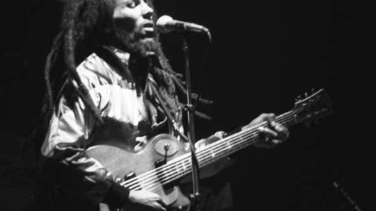 Redemption Song (Bob Marley) – Tutorial Chitarra