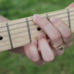 Suonare 11 canzoni con 3 accordi alla chitarra