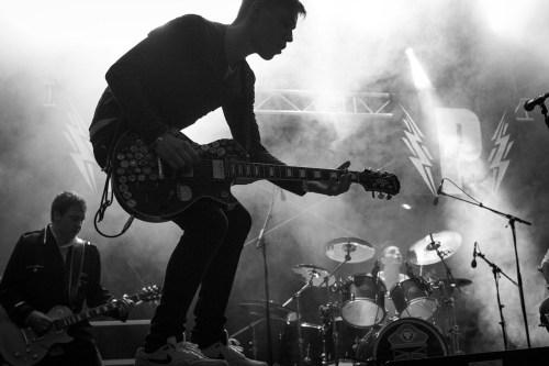 Riff facili di chitarra