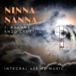 """""""Ninna Nanna"""" di Brahms <br>Chitarra classica a 432 Hz"""