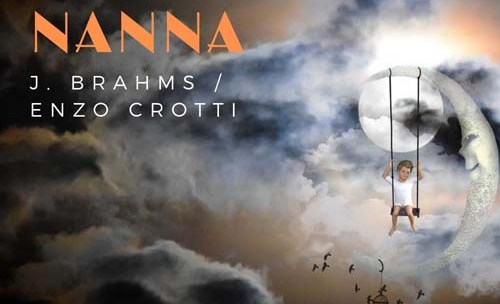 """""""Ninna Nanna"""" di Brahms Chitarra classica a 432 Hz"""