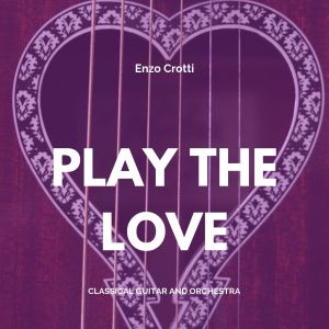 Cover Play the Love