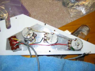 Awesome Guitar Flying V Wiring Diagram Flying V Wiring Diagram Wiring Wiring Digital Resources Ntnesshebarightsorg