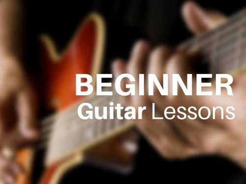 Beginner Guitar Lessons In Reading Guitar Couch Lessons