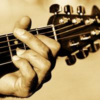 Apprendre les accords de guitare (pour débutant)