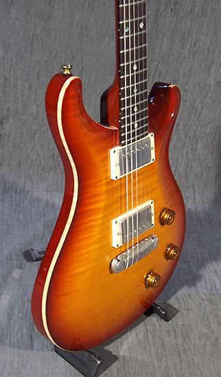 Occasion Guitare Rock Prs Custom 22 De 1998 Guitare Village Domont 95