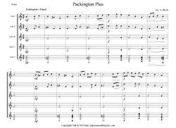 Packington Plus S preview