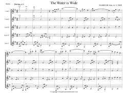 the water is wide S preview_Page_1