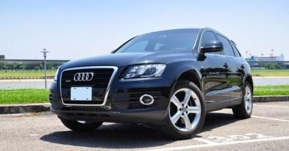 –不吃機油– Audi Q5 二度開箱