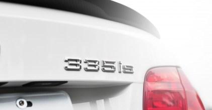 –市售終極– BMW E92 335is 開箱拍攝