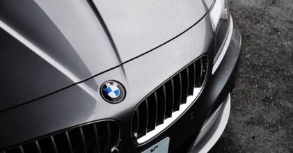 –出乎意料– BMW Z4 35i Space Grey (A52)